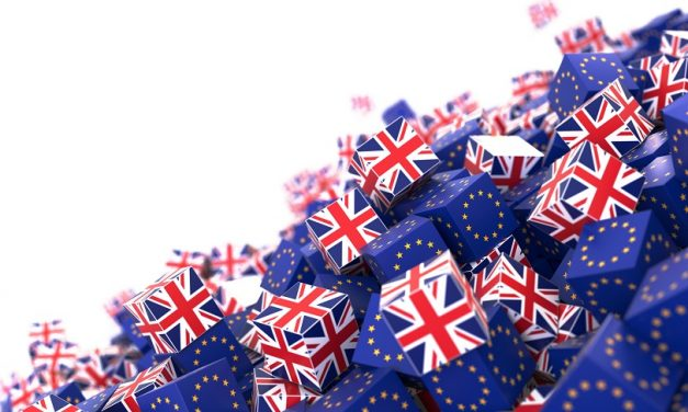 Brexit: senders are struggling to come to terms with tariff codes and a host of other new requirements