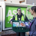 Asda trials George parcel returns with home shopping deliveries