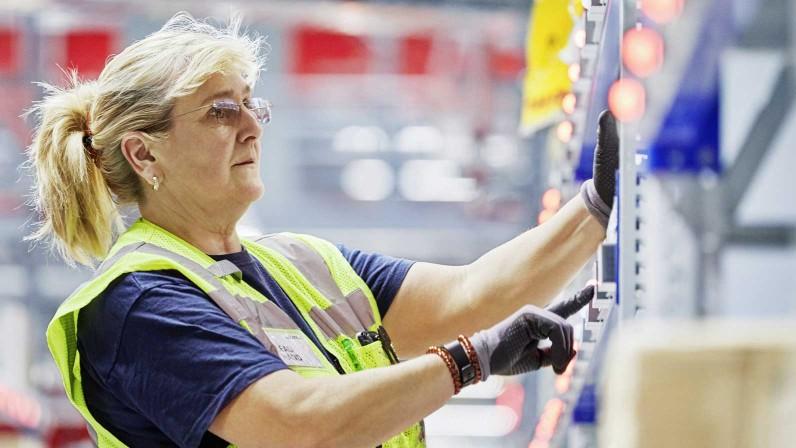 DHL's IDEA for making e-fulfilment more efficient