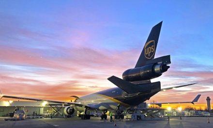 UPS to triple package handling capacity in Kansas