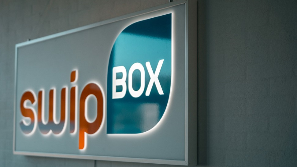 SwipBox and bpost join forces