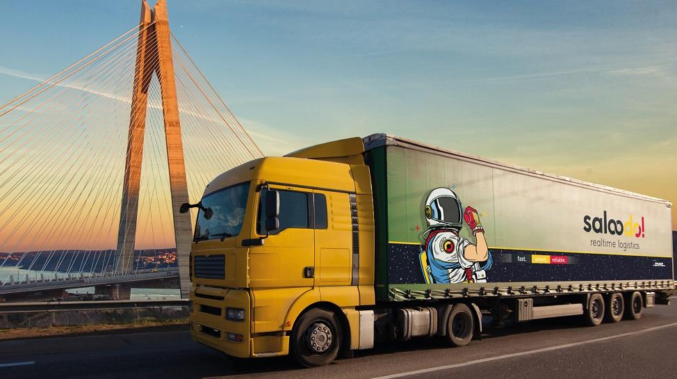 Saloodo!: to help carriers in Turkey optimise capacity