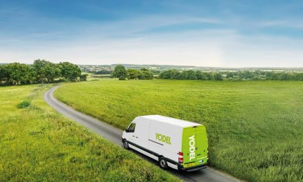 Yodel helps UK families prepare for Christmas with new partnership