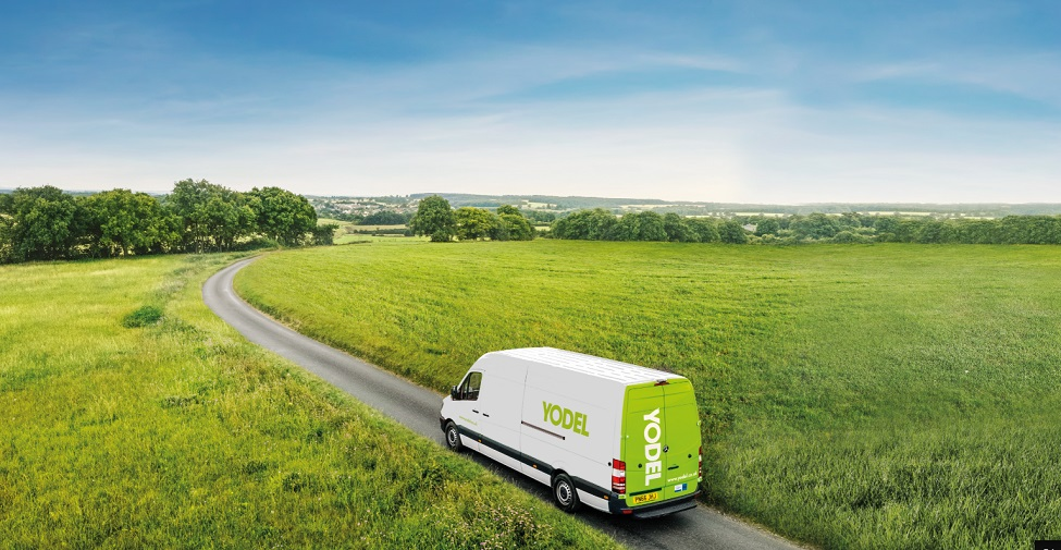 Yodel responds to growing parcel volumes with new investment