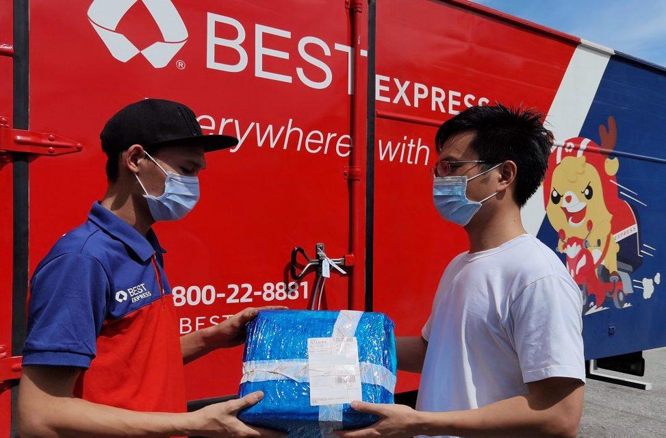 Cainiao establishes a direct Malaysia-China e-commerce logistics service