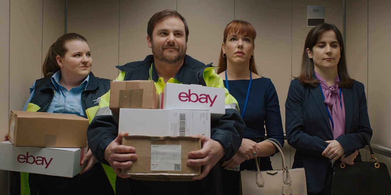Free Express Delivery as eBay Plus goes Head-to-Head with Amazon Prime