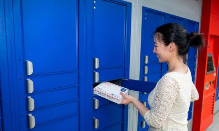 """New study finds millennials, urban dwellers and office workers are """"trailblazers"""" for smart lockers"""