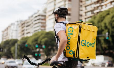 Glovo: opening up its platform to NGOs across the world
