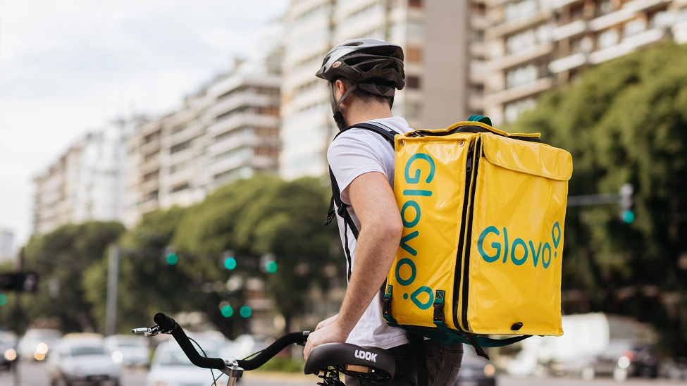 Glovo: this investment will allow us to double-down in our core markets