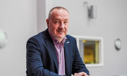 Pall-Ex appoint new Operations Director
