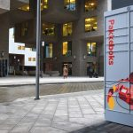 Posten Norge will cover Norway with SwipBox parcel lockers
