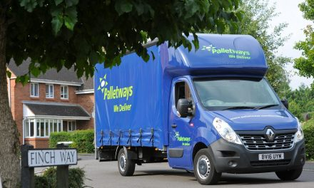 Palletways ensures delivery flexibility and convenience with new service
