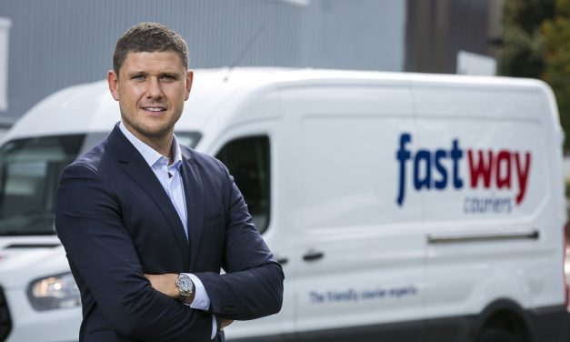 New appointments for Fastway Couriers to deliver further growth