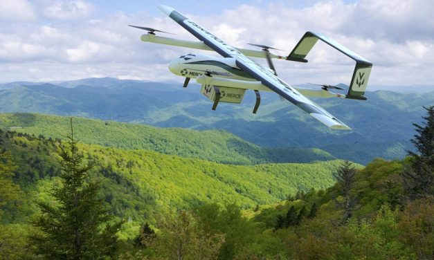 Volansi: testing the delivery of vaccines via drone