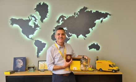 DHL Express: open borders are key to enhancing economic productivity across the globe