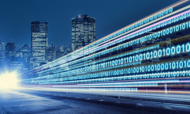 Driving digital: a practical roadmap for the future of logistics