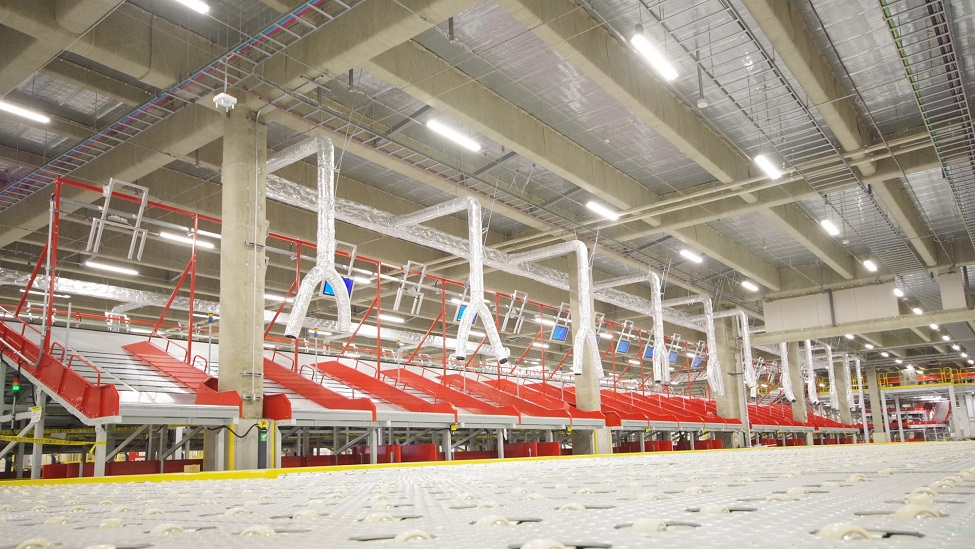DHL: Osaka Distribution Centre to increase capacity by more than 50%