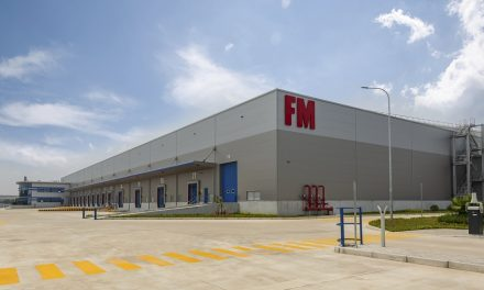 FM Logistic: The Vietnamese market holds tremendous potential for retailers