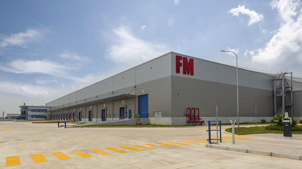 FM Logistic:The Vietnamese market holds tremendous potential for retailers