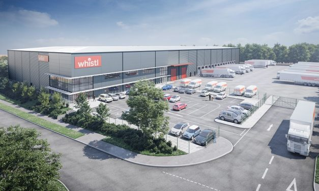 Whistl demonstrates its commitment to the South West