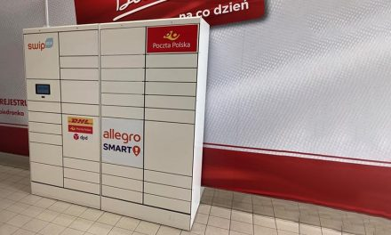 DPD Poland joins the SwipBox parcel locker network in Poland