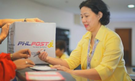 PHLPost: ready to fulfil its duty