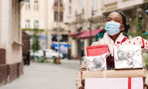 Pandemic, meet peak