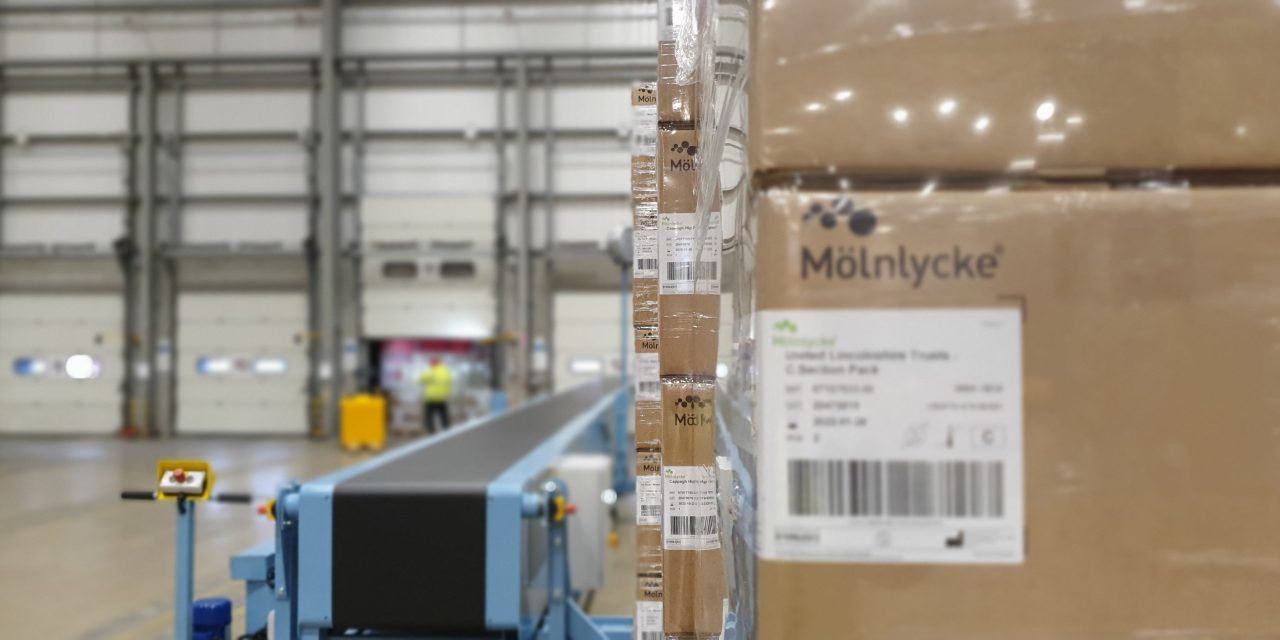 CEVA Logistics to operate a new UK warehouse for medical devices