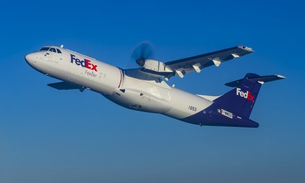 FedEx Express: we are proud to remain at the heart of efforts to keep trade flowing