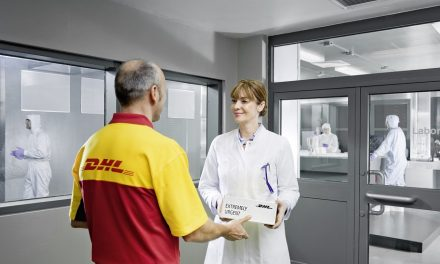 DHL to store around 2.2 million vaccine doses