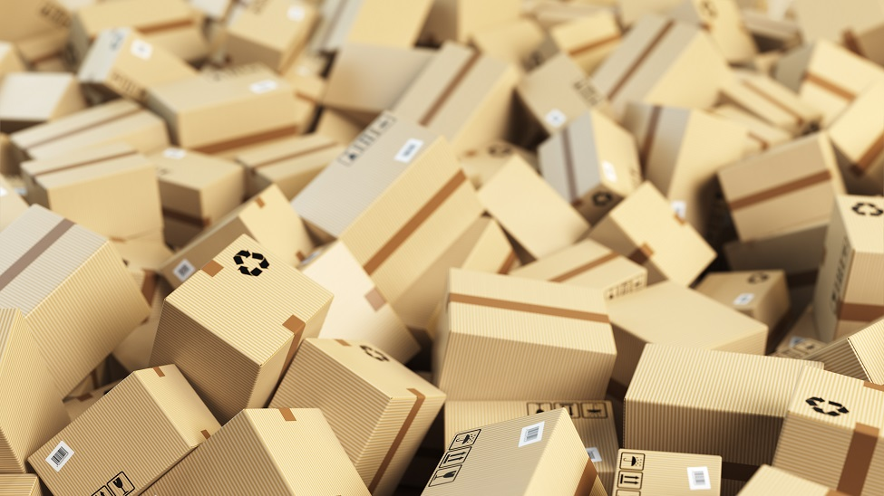 Top five UK carriers account for 75% of UK parcel shipments