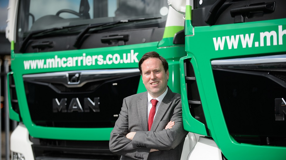 M&H Carriers: it is more important than ever for businesses to support each other