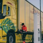 DHL Freight: Our aim is to reduce all logistics-related emissions to zero