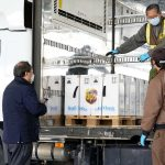 "UPS to help Asia Pacific ""stamp out this pandemic"""