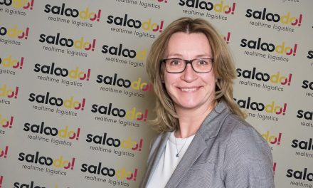 New CEO for Saloodo!