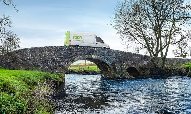 Yodel: we take our environmental responsibility very seriously