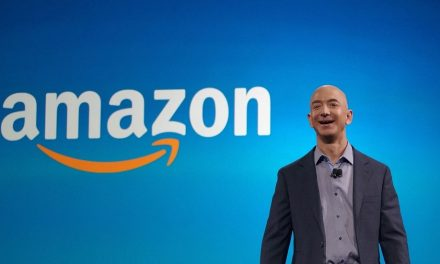 Jeff Bezos: I see Amazon at its most inventive ever, making it an optimal time for this transition