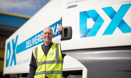 DX: we look forward to another year of continued progress