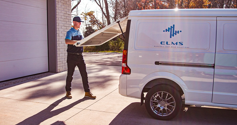 ELMS: The interest we have seen for Urban Delivery has been overwhelming