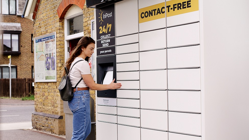 InPost: making it possible to return items in seconds