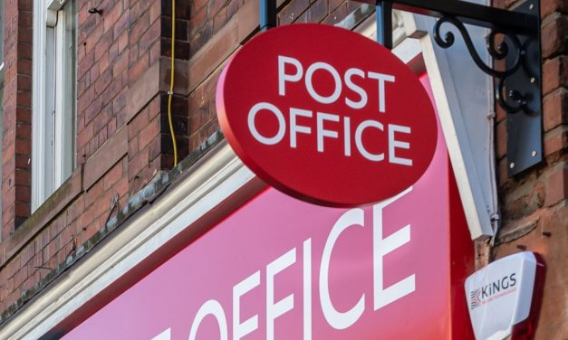 """A """"milestone moment"""" for UK Post Office"""