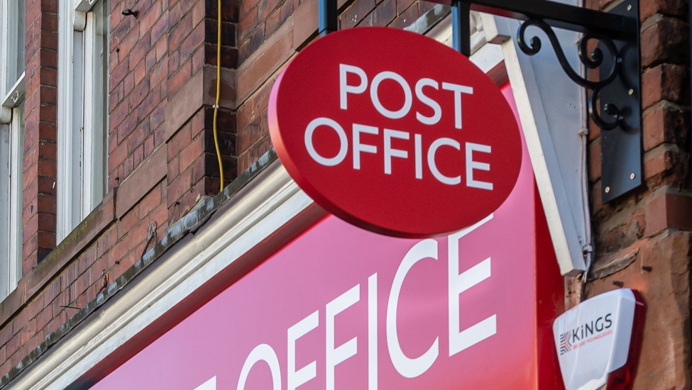 UK Post Office: Postmasters really are at the heart of our business