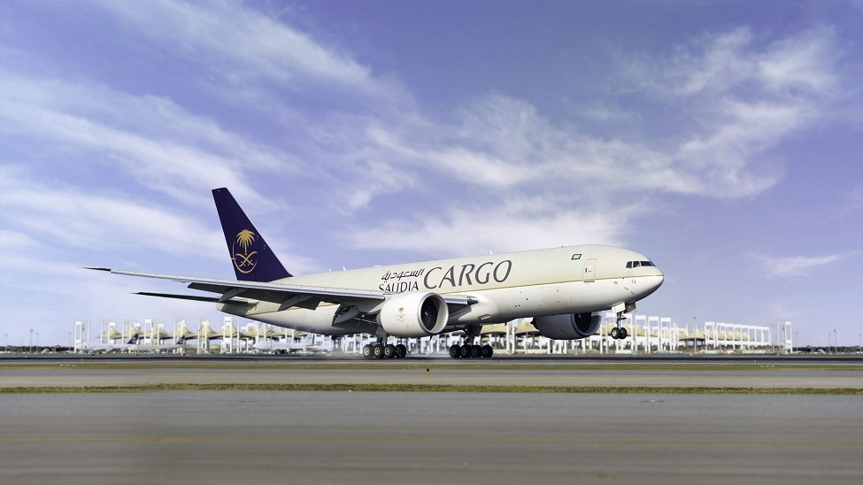 Cainiao joins forces with Saudio Cargo to meet e-commerce demand