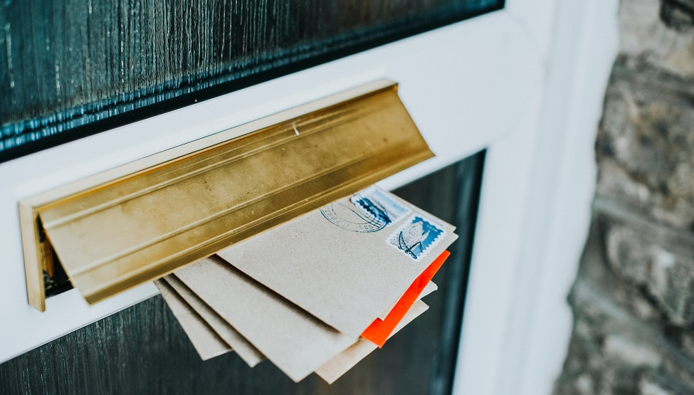IPC on the pandemic: posts still managed to deliver more than half of the mail in three days