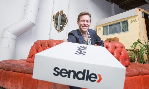 """Next phase of growth"" for Sendle"