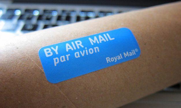 Measuring Postal Performance