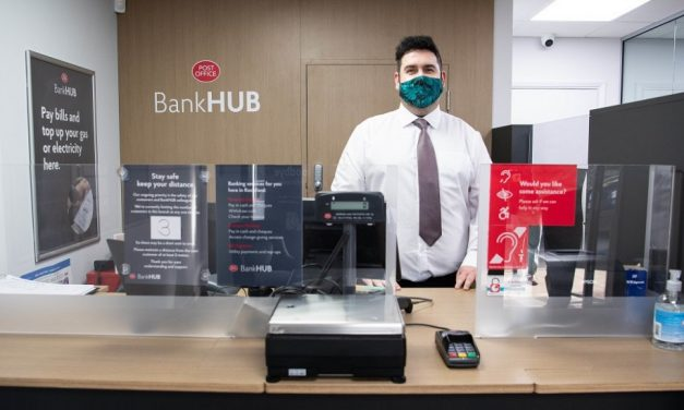 UK Post Office: ensuring financial inclusion with new pilot