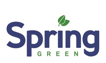 Spring: supporting projects which make a positive difference to the environment