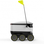 Starship: This past year has been a game changer for autonomous delivery