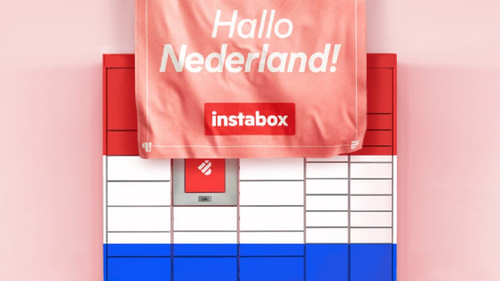 Red je Pakketje: Becoming part of Instabox will help us achieve dominance in the Netherlands
